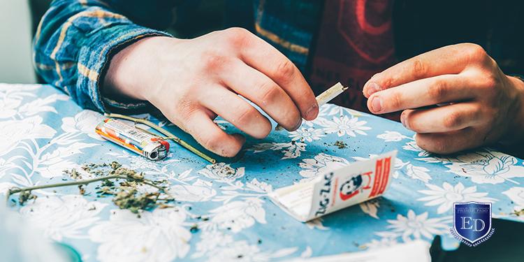 Articulo - Lo que no sabias de la marihuana