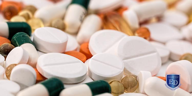 Articulo - ¿Qué son las benzodiacepinas?