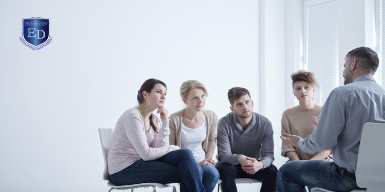 Articulo - La importancia de la familia en la recuperación de la adicción