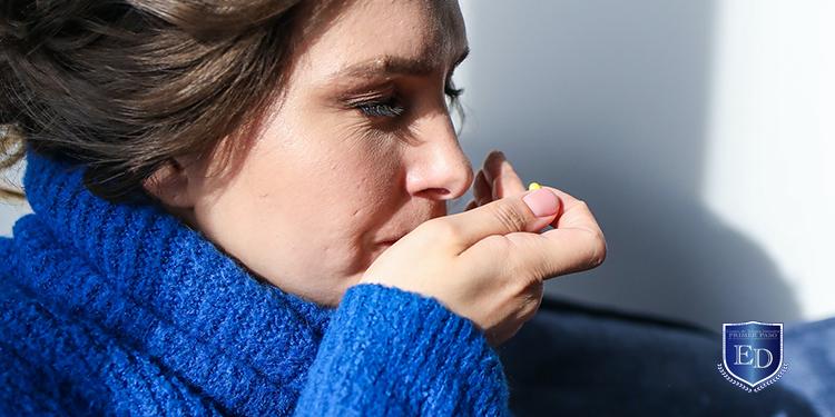 ¿Qué son los ansiolíticos e hiponóticos?